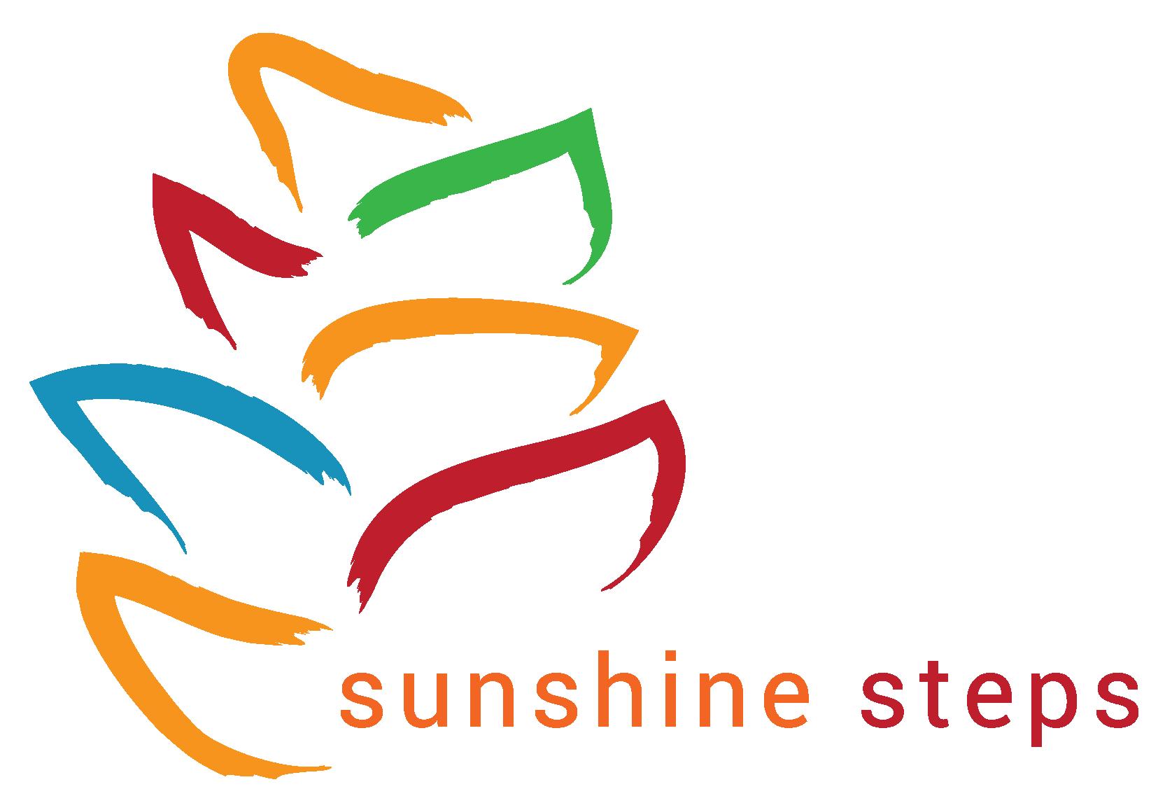 Sunshine Steps